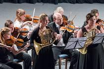 Festivalový orchestr Petra Macka