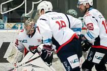 Chomutovské hokejisty čeká v pátek poslední zápas základní části.