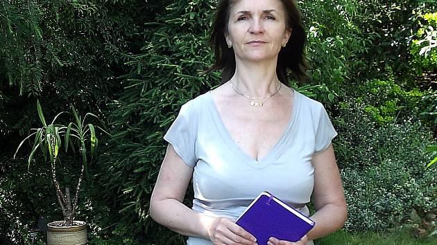 Irena Králová.