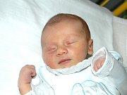 Mamince Simoně Procházkové z Mostu se 4. listopadu v 10.45 hodin narodil syn Petr Forejt. Měřil 51 centimetrů a vážil 3,15 kilogramu.