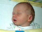 Mamince Monice Zuvačové z Potůčků se 1. listopadu ve 14.15 hodin v Mostě narodila dcera Tereza Zuvačová. Měřila 47 centimetrů a vážila 2,45 kilogramu.