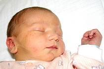 Mamince Martině Gřonkové z Mostu se 14. ledna v 11.38 hodin narodil syn Jan Svoboda. Vážil 3,76 kg a měřil 52 cm.
