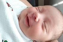 Vojtíšek Lau se narodil mamince Šárce Pichové 26. srpna. Měřil 45 cm a vážil 2,71 kilogramu.