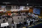 Regionální veletrh středního vzdělávání Sokrates se koná 4. a 5. listopadu ve Sportovní hale Most.