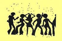 Taneční odpoledne s Hvozdovými v Citadele.