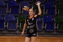 Adéla Stříšková.