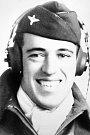 V Lomu u Mostu se chystá memoriál amerického pilota Bankse.