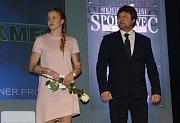 Vyhlášení ankety Nejúspěšnější sportovec Mostecka za rok 2017 v litvínovské Citadele.