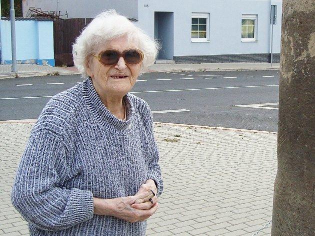 Sylvie Příhodová