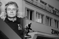Zemřel dlouholetý pracovník klubu HC Verva Litvínov Jiří Ambrož