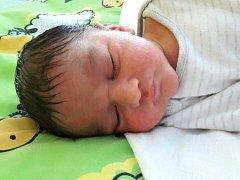 Tomáš More se narodil mamince Lauře Moreové z Mostu 22. dubna 2017 ve 21.00 hodin. Měřil 50 cm a vážil 2,81 kilogramu.