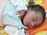 Eliška Tirpáková se narodila 22. června 2017 v 17 hodin mamince Evě Koudelkové z Mostu. Měřila 46 cm a vážila 2,82 kilogramu.