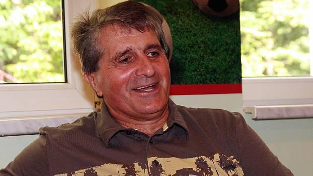 Václav Žaloudek.