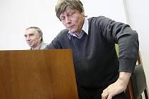 Gynekolog Miroslav Grund.