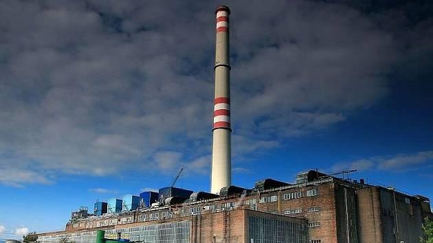 Komořanská teplárna dál významně investuje. Modernizace tepelných zařízení si vyžádá další sta miliony.