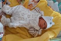 Patrik Mohr (Bärnt) se narodil 24. června  mamince Monice Mohrové. Měřil 47cm a vážil 2,45 kg.