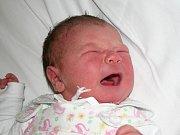 Mamince Aleně Mrnková z Litvínova se 18. listopadu v 15.00 hodin narodil syn Jan Mrnka. Měřil 53 cm a vážil 3,65  kilogramu.