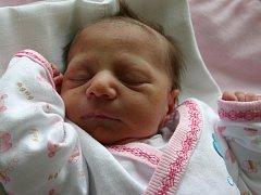 Mamince  Simoně Kovačové z Janova se 13. listopadu v 9.30 hodin narodila dcera Marie Kovačová. Měřila 45 cm a vážila 2,29 kilogramu.