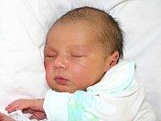 Mamince Daně Karičkové se 16. listopadu v 7.20 hodin narodila dcera Michaela Karičková. Měřila 50 cm a vážila 3,01 kilogramu.