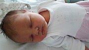 Emma Rusová se narodila 6. srpna 2017 v 19.10 hodin mamince Simoně Böhmové z Mostu. Měřila 52 cm a vážila 3,84 kilogramu.