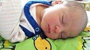 Patrik Matura se narodil 18. srpna 2017 v 15.25 hodin mamince Sandře Maturové z Mostu. Měřil 55 centimetrů a vážil 4,42 kilogramu.
