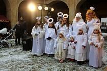 Mariánské Vánoce 2018