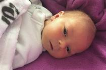 Sebastian Miška se narodil 28. 10. 2020 v 8.41 hodin mamince Lence Miškové . Vážil 3,15 kg a měřil 48 cm.