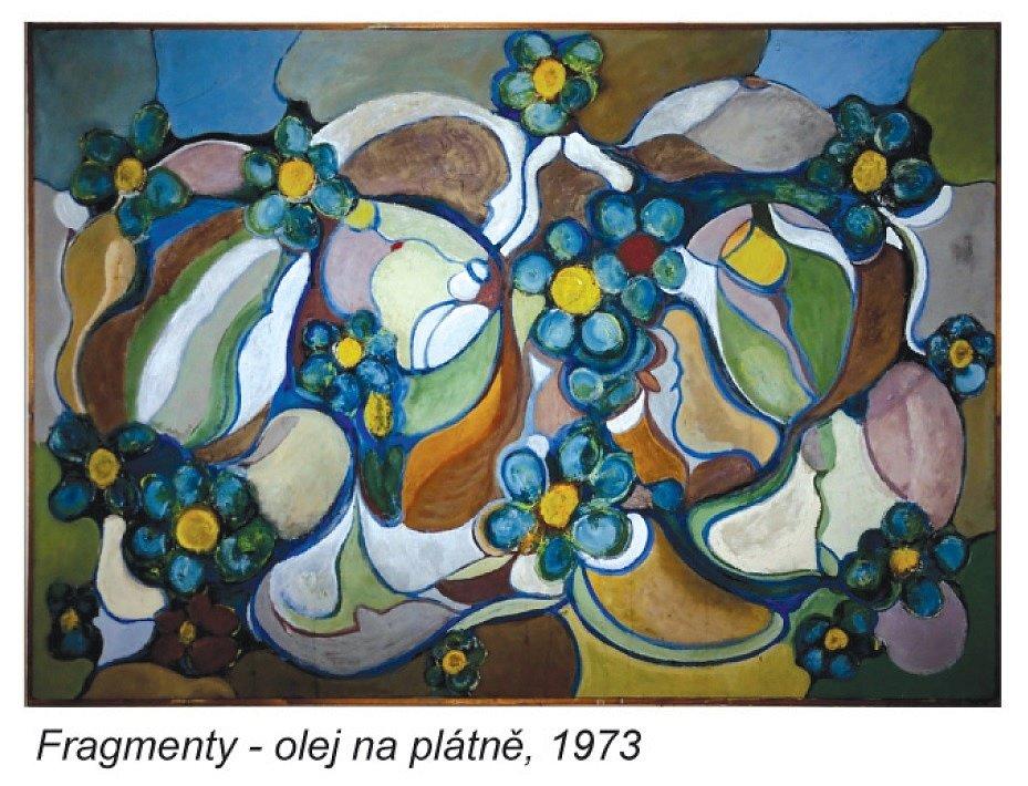 Tvorba Vladimíra Ščepka