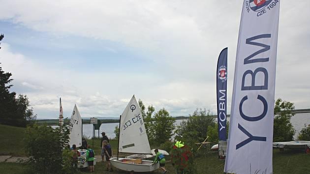 Nový příměstský tábor chystá prázdniny na vodě