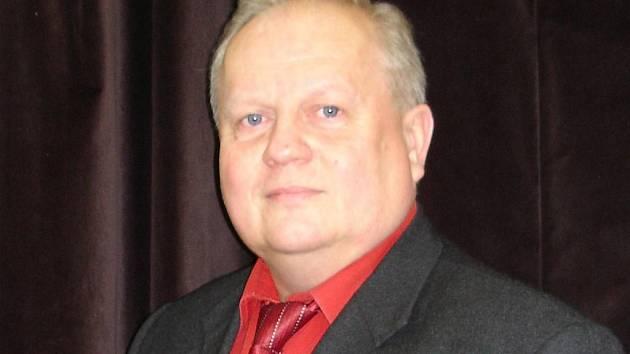 Jiří Tyšer.