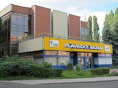 Litvínovský bazén je ve špatném technickém stavu.