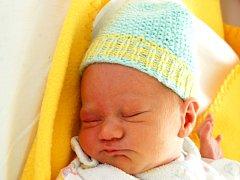 Mamince Ivaně Hasincové z Měcholup se v Mostě 14. května v 15.10 hodin narodil syn Martin Pleyner. Měřil 48 cm a vážil 2,4 kg.