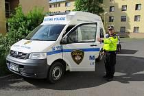 Litvínovští strážníci zastihli patnáct dětí bez dozoru. Ilustrační foto.