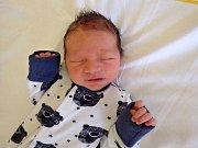 Antonín Bada se narodil 14. srpna 2017 v 15.08 hodin mamince Anděle Badové z Mostu. Měřil 50 cm a vážil 3 kilogramy.