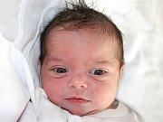 Radka Boháčková z Koporeče porodila 5. dubna v 11.30 hodin v mostecké nemocnici dceru Karin Boháčkovou. Když přišla na svět, vážila 3,09 kilogramu.