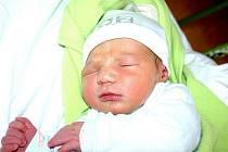 Mamince Veronice Kubalové z Mostu se 30. května ve 22,35 hodin narodila dcera Antonie Kubalová. Měřila 52 centimetrů a vážila 3,68 kilogramu.