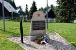 V Mostě a v Klínech si připomenuli konec války