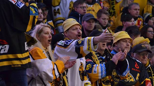 Litvínovští fanoušci