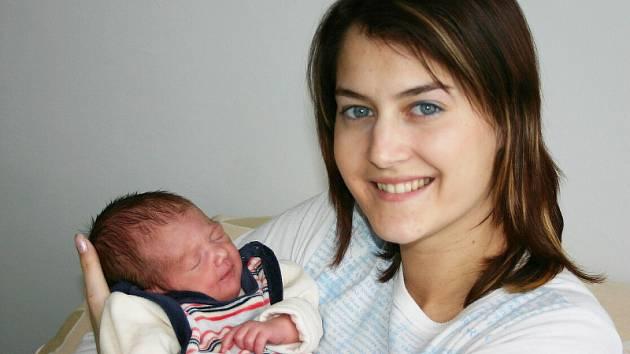 Mamince Petře Pokorné se v mostecké nemocnici narodila 10. prosince v 10.10 hodin dcera Klára Kočová. Vážila 1,91 kilogramu a měřila 43 centimetrů.