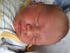Filip Pál se narodil 13. dubna 2018 v 8.50 hodin mamince Evě Pálové z Mostu. Měřil 49 cm a vážil 3,04 kilogramu.