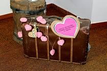 V zámku Valdštejnů bude opět svátek sv. Valentýna.