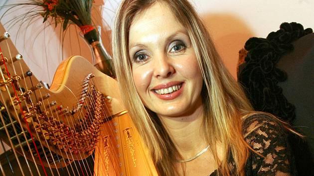 Kateřina Englichová.