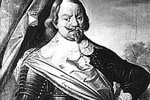 Generál Johan Banér