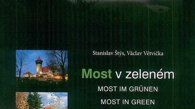 Kniha Most v zeleném.