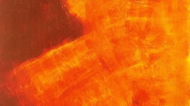 Ukázka díla Pavly Růžičkové s názvem Prozření.