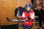 Týden hokeje v Mostě