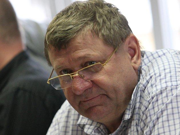 Jiří Zelenka.