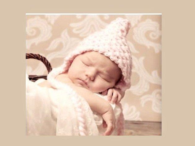 Mamince Aleně Nečasové se 21. srpna v 8:23 hodin narodila dcera Zuzanka Nečasová. Měřila 51 cm a vážila 3,88 kilogramu.