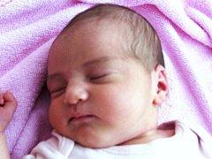 Mamince Tereze Jirsové z Bečova se 17. prosince v 15.50 hodin narodila dcera Tereza Řeřichová. Měřila 48 centimetrů a vážila 3,47 kilogramu.