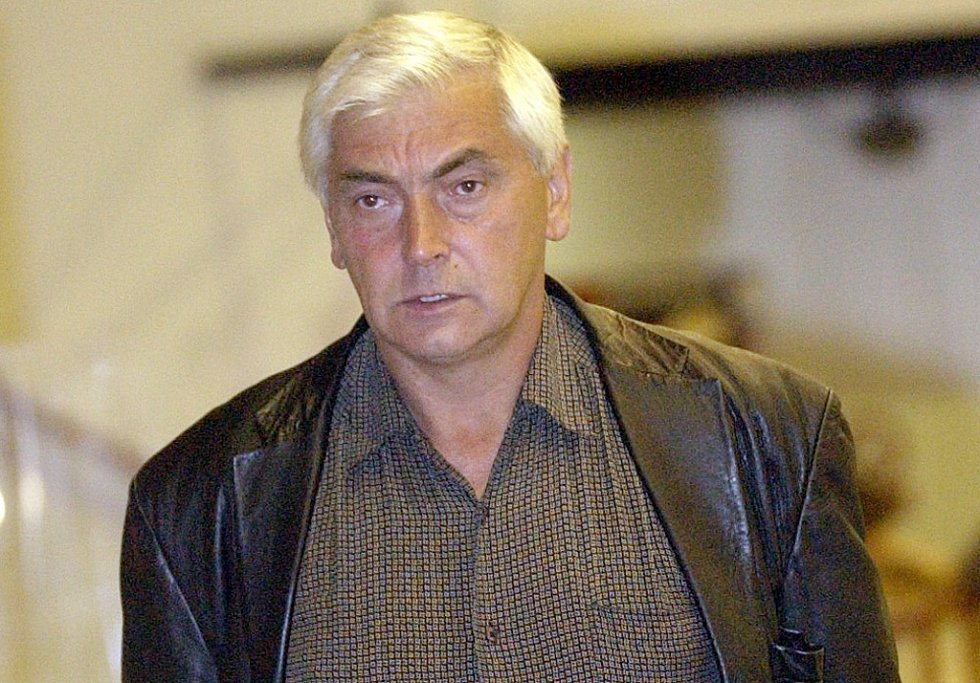 Ivan Hlinka.